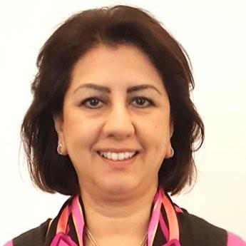Rubina Lakhani