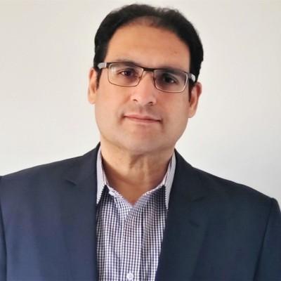 Umar Ruhi