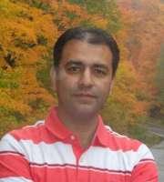 Ahmad Teymouri
